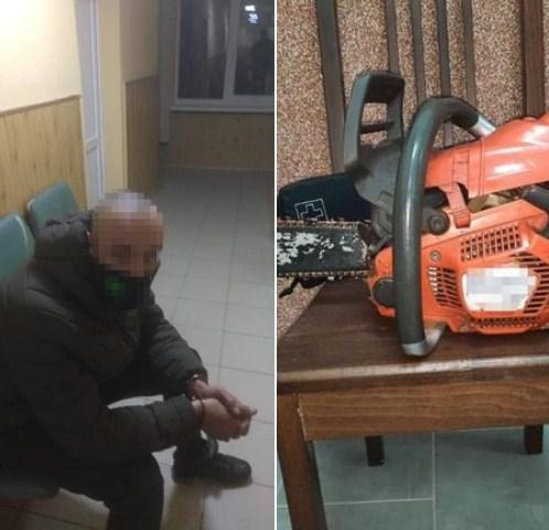 14 січня до поліції Рахівського району надійшло повідомлення про крадіжку майна з будинку жителя Великий Бичків.
