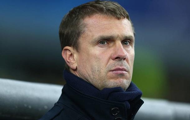 Головний тренер Ференцвароша Сергій Ребров визнаний кращим тренером сезону чемпіонату Угорщини.