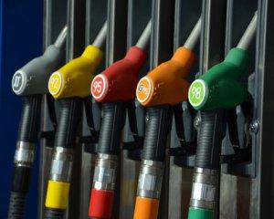 В Україні 90% собівартості палива формує курс валют.