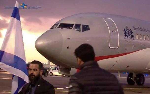 Раніше стало відомо, що король Нідерландів протягом 20 років працював пілотом пасажирського літака.