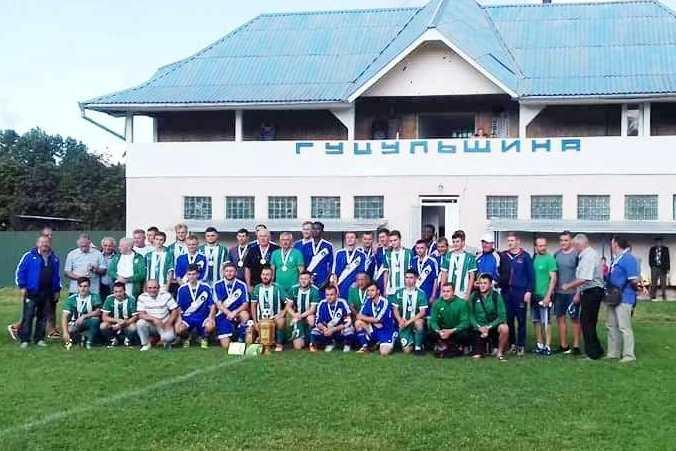 Упродовж двох днів, 3-4 серпня цього року, на міському стадіоні Косова, що на Прикарпатті, вирували футбольні пристрасті.