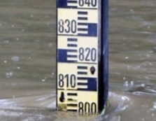 Коли ріка Латориця у Сваляві перетворилась на руйнівний потік