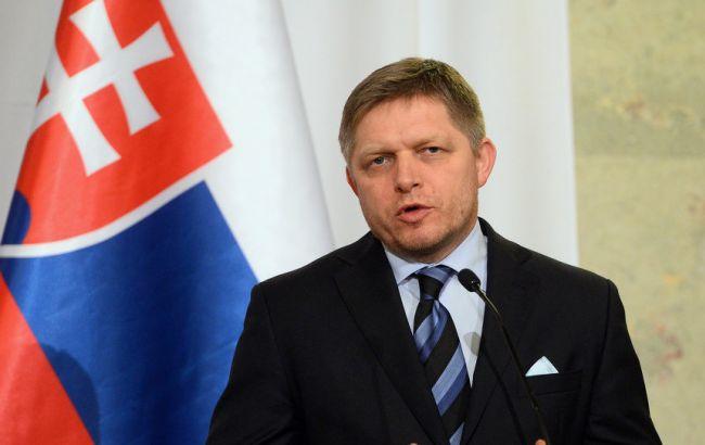 Сегодня, 5 марта, утром в 8.00 час. открылись избирательные участки в соседней Словакии для избрания будущих членов парламента.