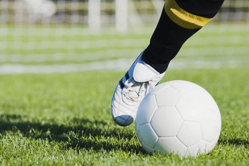 На Закарпатті побилися футболісти: одному було зламано щелепу