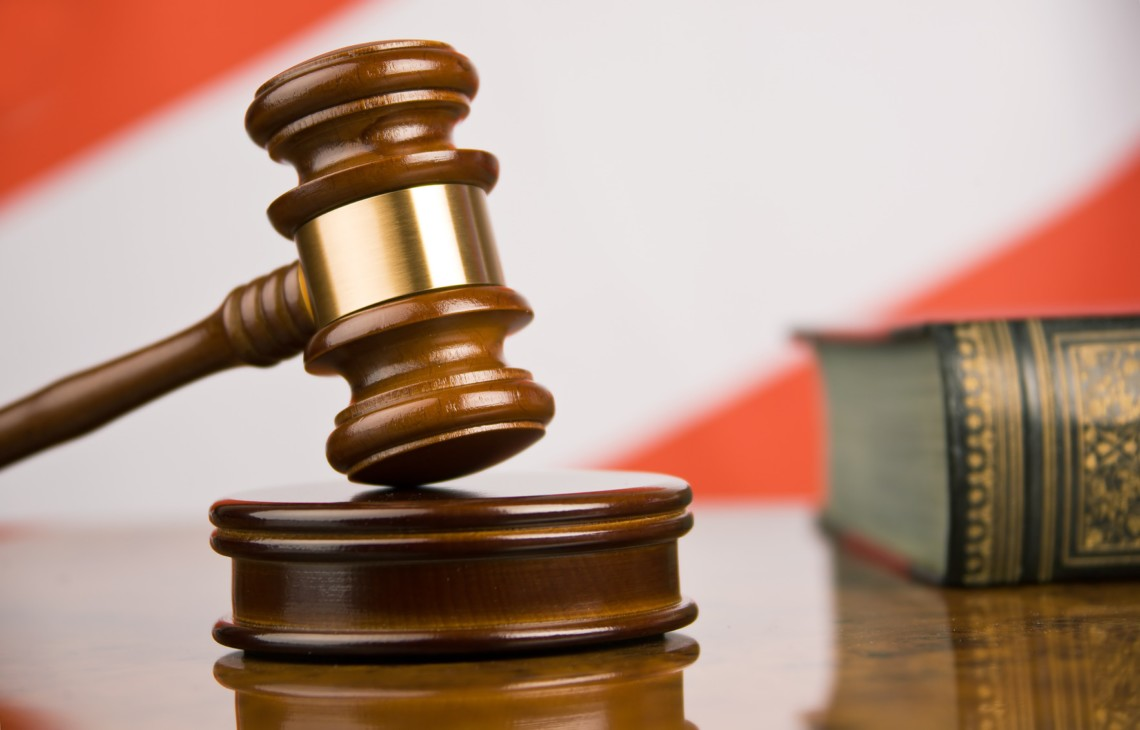 Адвокати обвинуваченого судді хотіли відвести суддів апеляції ВАКС