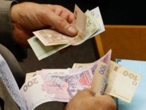В Закарпатті збільшився розмір середньої заробітної плати