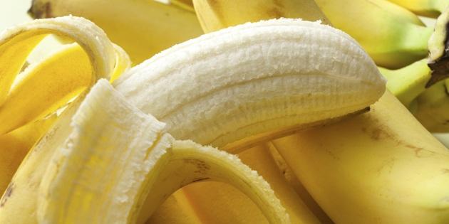 Закарпатець для ув'язненого товариша приніс у СІЗО банани з наркотиками
