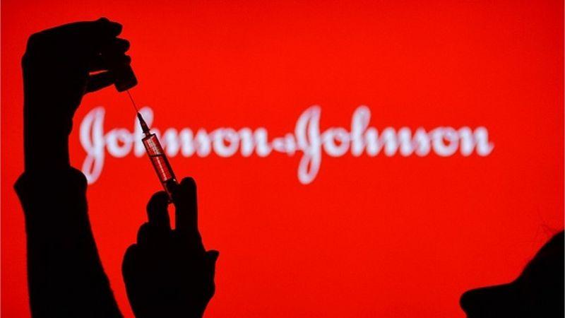 Разработчиком вакцины является компания «Джонсон и Джонсон».