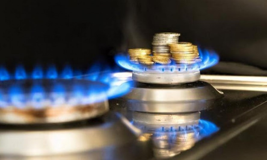 Порівняно з серпнем у вересні виробники тепла купуватимуть газ дорожче на 45%.