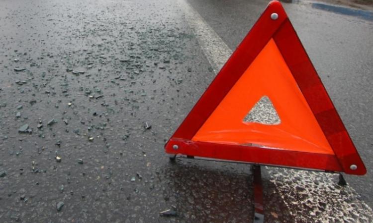 """В Курске в столкновении """"Фольксвагена"""" и ВАЗа пострадали четыре человека"""