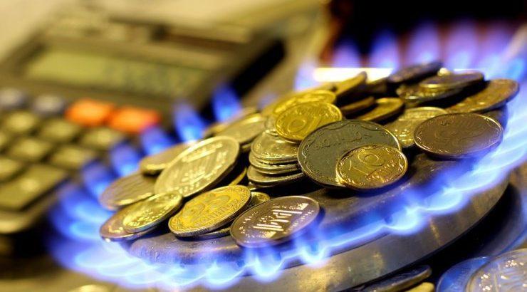 За два роки газ подорожчав на 89% - Міненерго