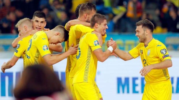 Збірна України з футболу 21 червня проведе свій третій поєдинок в рамках чемпіонату Євро-2020.