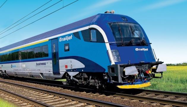Після майже тримісячної перерви, пов'язаної з пандемією коронавируса, відновилося залізничне сполучення між сусідніми Словаччиною та Чехією.