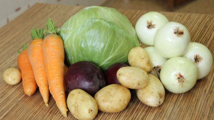 Нинішній сезон розчарував українських овочівників.