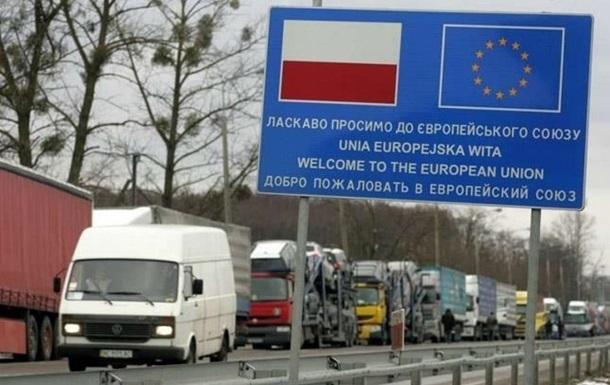 Роботодавці з ЄС, в основному, шукають в Україні водіїв, далекобійників, різноробочих, пакувальників і вантажників.