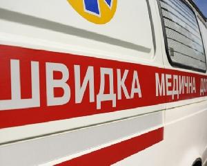 На Виноградівщині стався вибух газу: літню жінку госпіталізовано