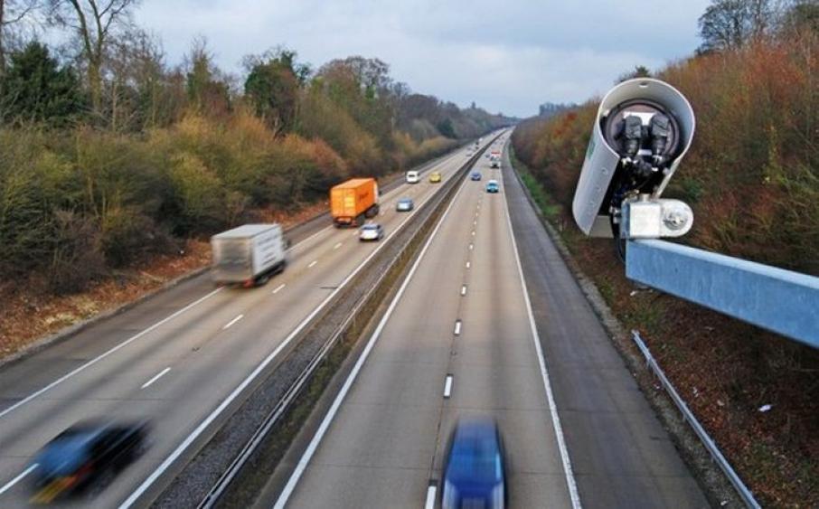 Кожного року з приходом осені кількість аварій на дорогах збільшується.