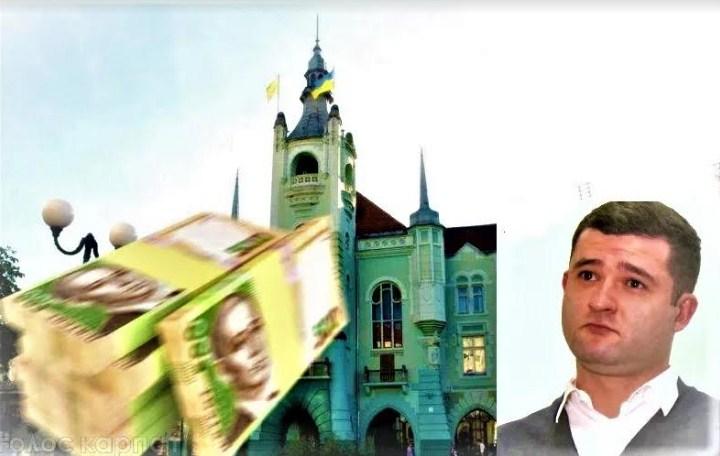 Мера Мукачева Андрія Балогу запросили у Нацагентство з питань запобігання корупції.