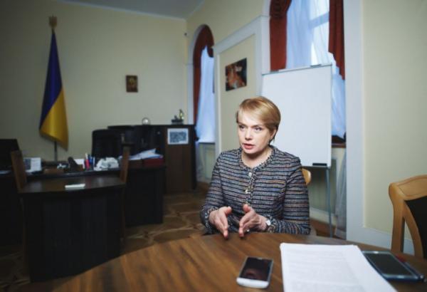 В угорських та румунських школах перехід до вивчення предметів українською буде поступовим – Гриневич