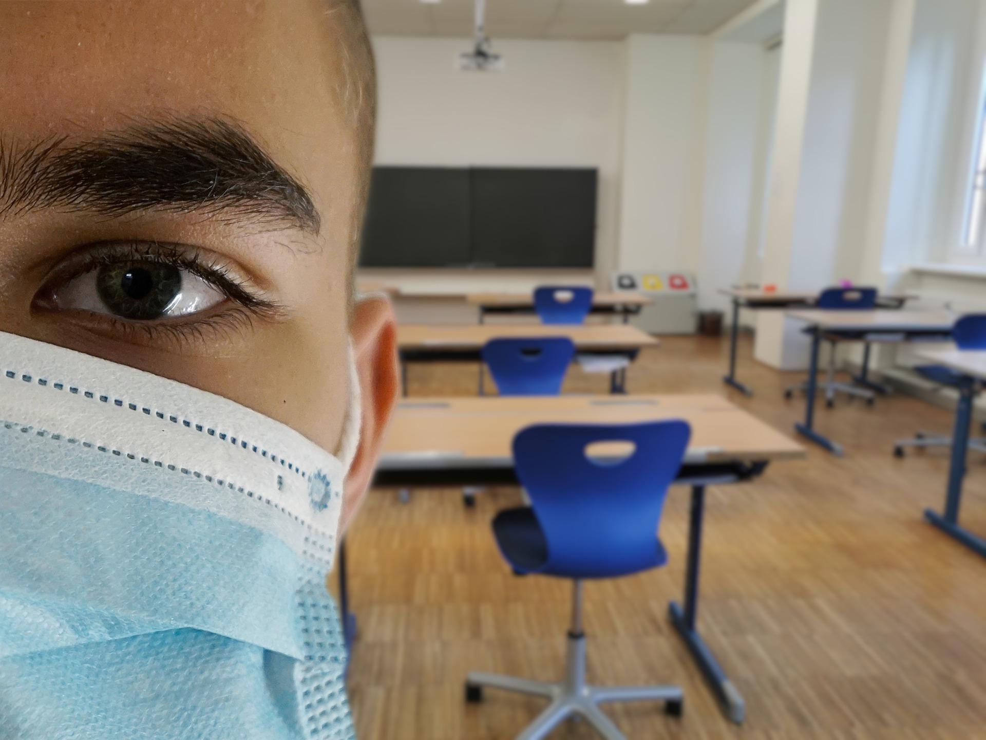 Пандемія коронавірусу змусила всіх кардинально змінити свій спосіб життя.