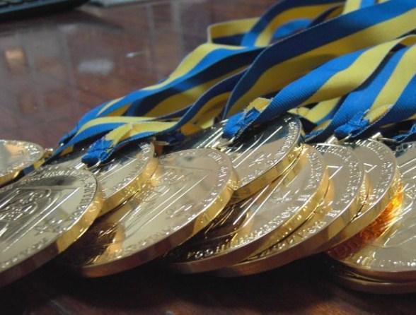 У році, який минув закарпатські спортсмени прославили наш край вагомим здобутками, деякі з них стали історичними для України.