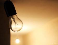 До уваги закарпатців: у найближчі дні по всій території області відключатимуть світло / ГРАФІК