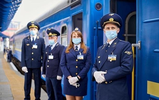 Із серпня Укрзалізниця відновлює курсування поїзда № 217/218 Київ - Рахів.