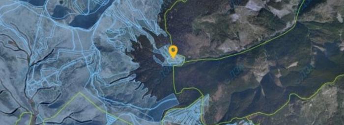 У рамках кримінального провадження перевіряється інформація однієї із громадських організацій щодо відібрання від жителів гірського села 20 гектарів землі на полонині.