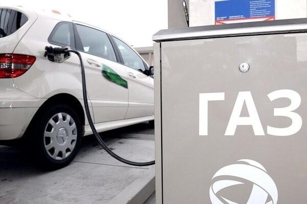 Середня роздрібна вартість скрапленого газу на українських АЗС становить 10,28 гривні за літр.