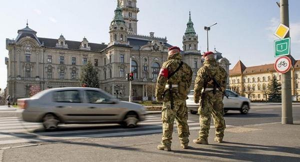 Уряд сусідньої із Закарпаттям Угорщини оголосив про послаблення обмежень  в зв'язку з початком другої фази боротьби з епідемією коронавірусу.