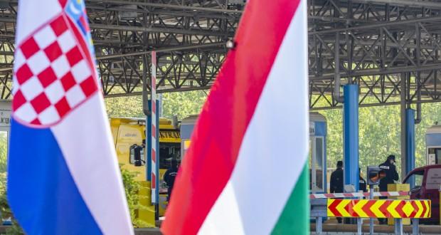 До цього часу вона зробила це з Угорщиною, Чехією та Австрією.