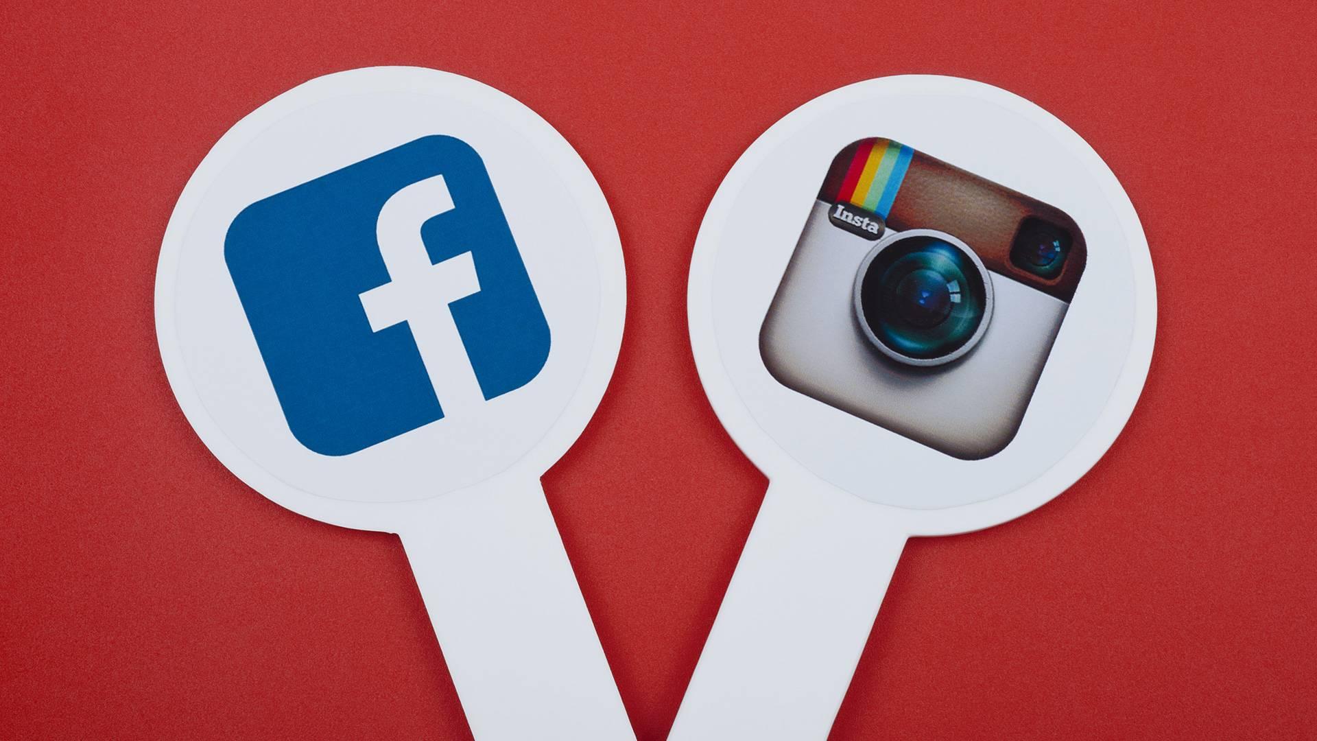 Якість відео буде знижена у Facebook та Instagram