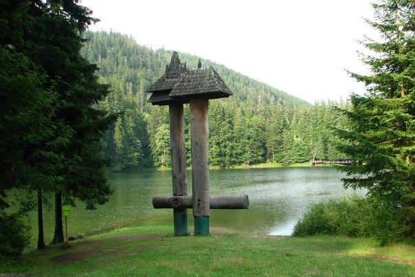 Озеро Синевир: цікаві факти про Морське око