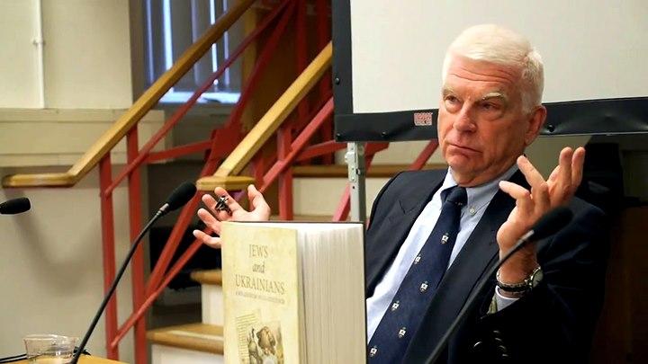Американському історику карпаторусинського походження Павлу-Роберту Маґочію - 75 років.