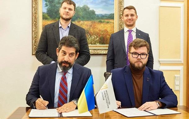 УЗ уклала контракт з американською компанією ще в 2018 році. Його мета - оновлення і модернізація рухомого складу українських залізниць.
