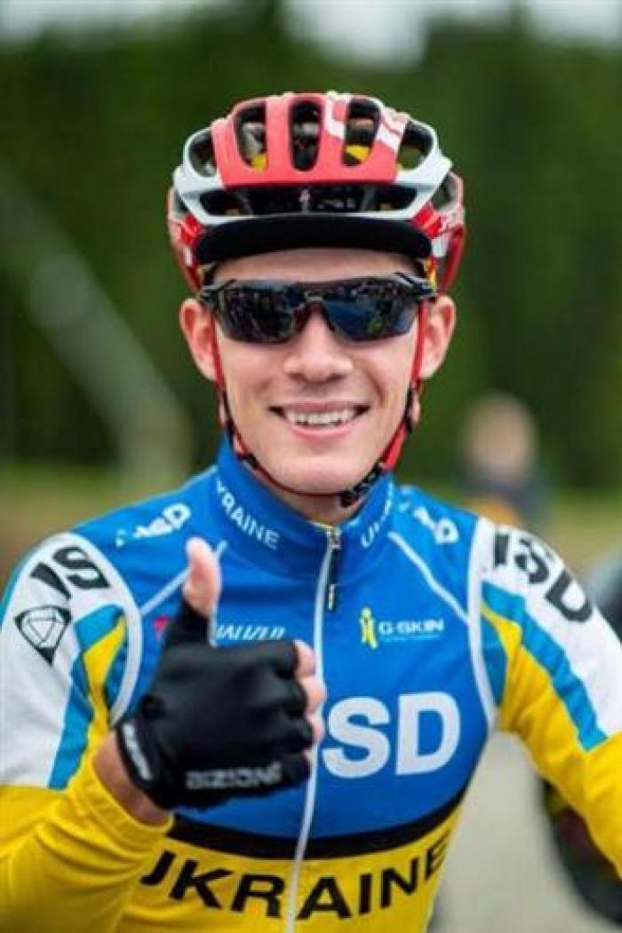 Ужгородський велосипедист Володимир Козловський, який нещодавно виборов чемпіонський титул з маунтинбайку на чемпіонаті України з крос-кантрі в Чернівцях, цими днями підтвердив свій високий клас.