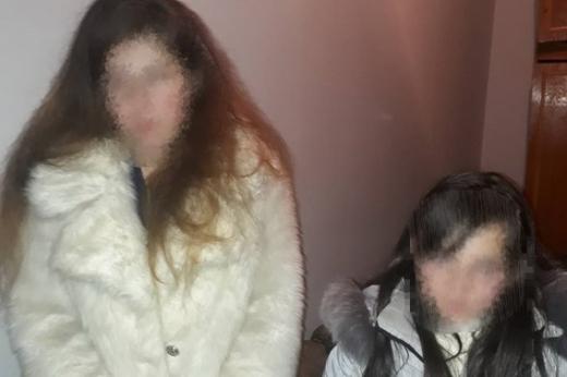 Зниклу 11-річну дівчинку знайшли в одному з мукачівських готелів