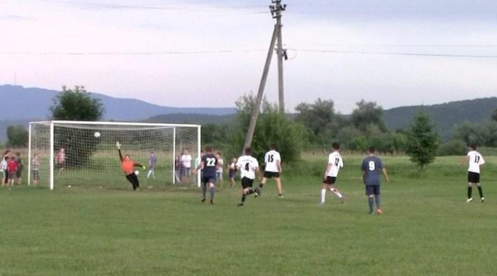 Ігри відбулися минулими вихідними.