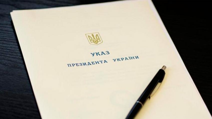 Президент Володимир Зеленський підписав указ про відзначення державними нагородами України з нагоди Міжнародного жіночого дня. Серед нагороджених – дві закарпатки.