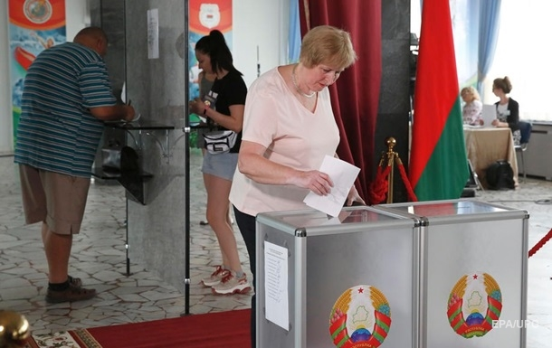 Найвищі показники явки на виборчі дільниці зафіксовані в Брестській і Могилевській областях.