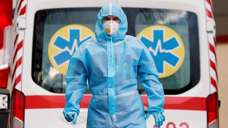 За минулу добу у 331 пацієнта підтверджено коронавірус методом ПЛР. З них 10 - медики та 13 - діти.  Померли 7 пацієнтів з COVID-19.