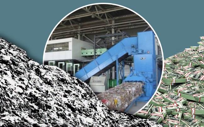 Україна імпортує відходи з інших країн на мільярди, а українські підприємці заробляють на переробці вторинної сировини, яку ми щодня викидаємо на смітник.