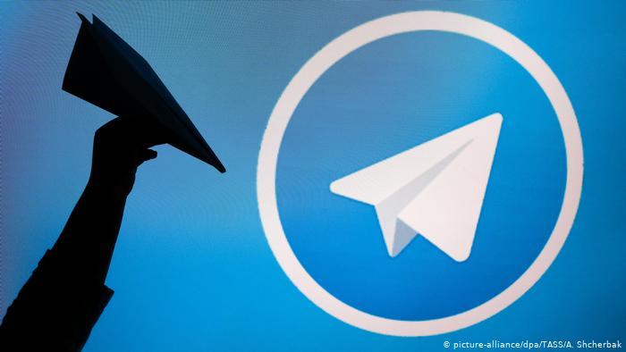 Засновник Telegram Павло Дуров закликав владу Росії відмовитися від спроб заблокувати месенджер.