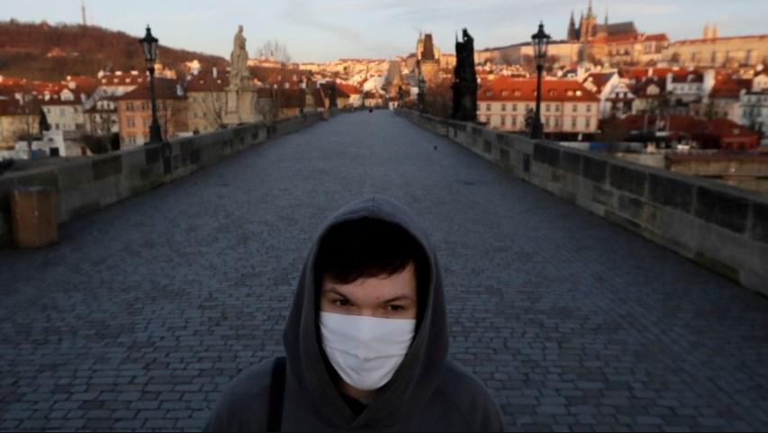 В Чеській республіці Уряд попросить Палату депутатів продовжити НС в країні.