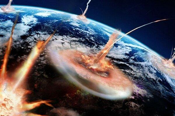 Масове застосування ядерної зброї занурить планету в ядерну зиму як мінімум на десять років.