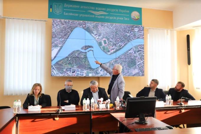 Про це повідомили в пресслужбі міськради Ужгорода.
