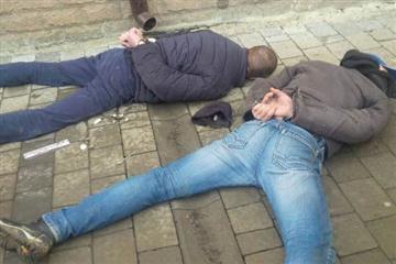 Донеччанин та мукачівець грабували квартири ужгородців