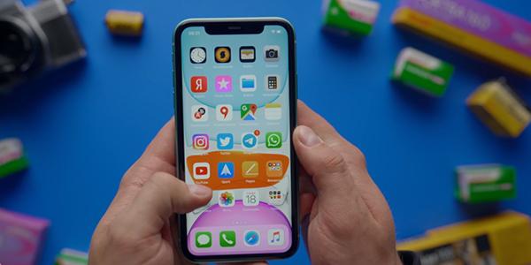 Про вразливості в поштовому клієнті iOS стало відомо 15 травня