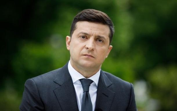 Зеленський проведе переговори з президентом Словаччини Зузаною Чапутовою, прем'єр-міністром Ігорем Матовичем і головою Національної ради Борисом Колларом.