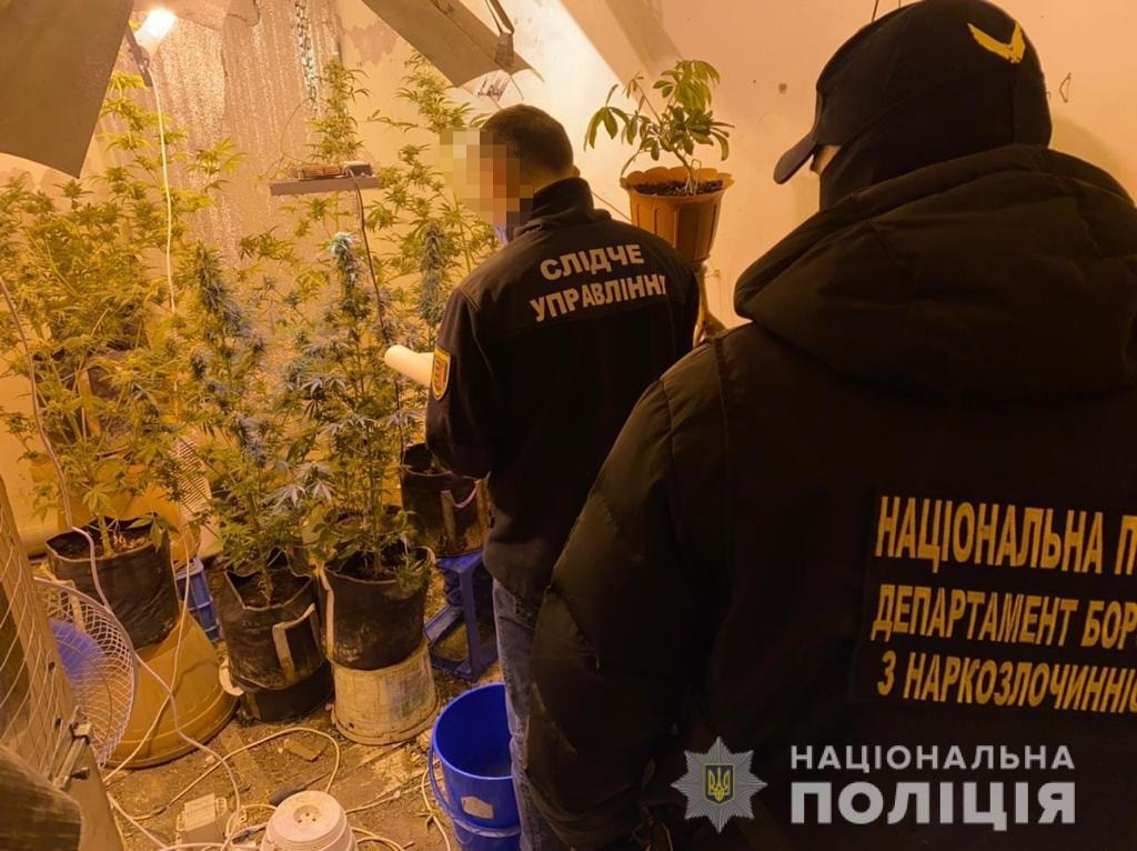 Злочинну діяльність групи осіб задокументували оперативники управління боротьби з наркозлочинністю в Закарпатській області спільно з колегами зі слідчого управління поліції Закарпаття.